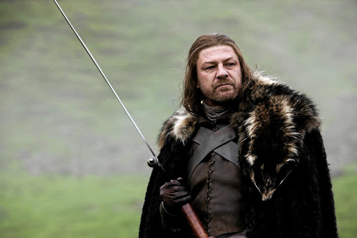 Ned Stark seemed like a nice dad, but he was hopelessly naive.