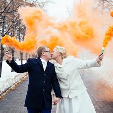 Wedding photographer Alena Stepakova (AlenaStepakova). Photo of 30.11.2014