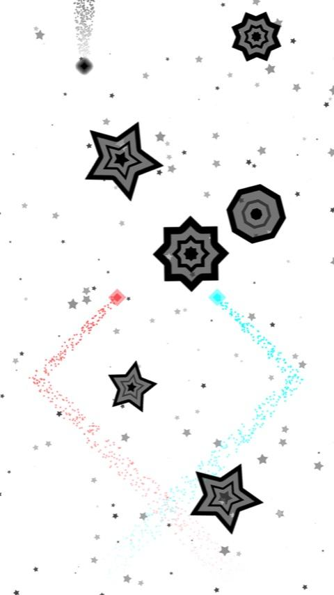 Galaxy Duo- screenshot