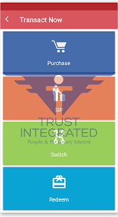 Trust Integrated - náhled
