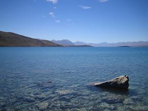 Photo: Lake Tekapo, New Zealand