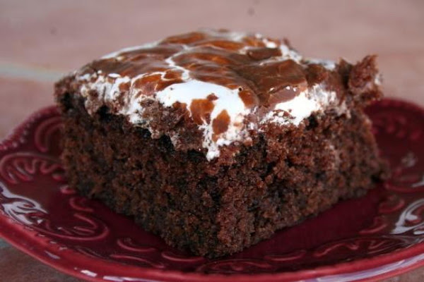 Coca-cola Cake-how To Make Coca-cola Cake Recipe