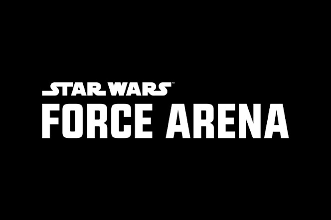 [Star Wars: Force Arena] เปิดประสบการณ์ใหม่ใน Star Wars!