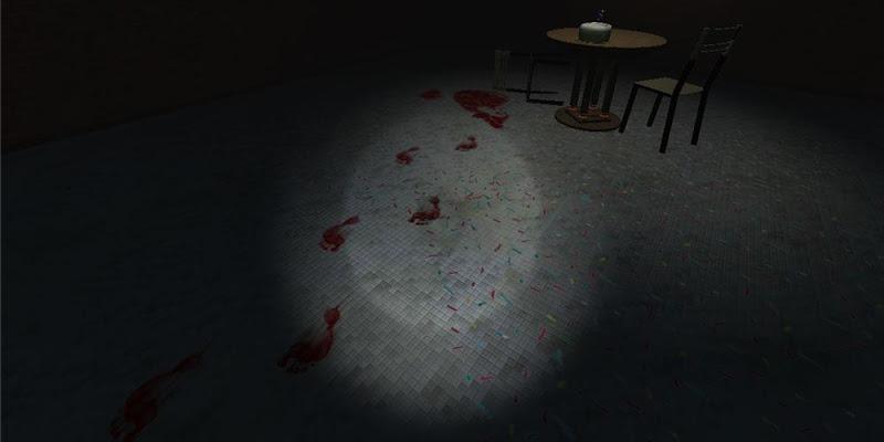Скриншот Lost In Nightmare