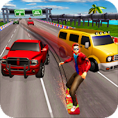 Download Highway Stunts Free
