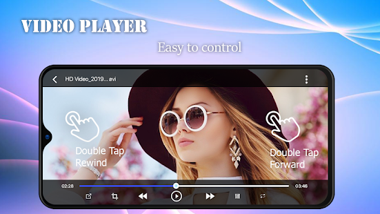 App SX Video Player - All Format HD Video Player 2020 APK for Windows Phone