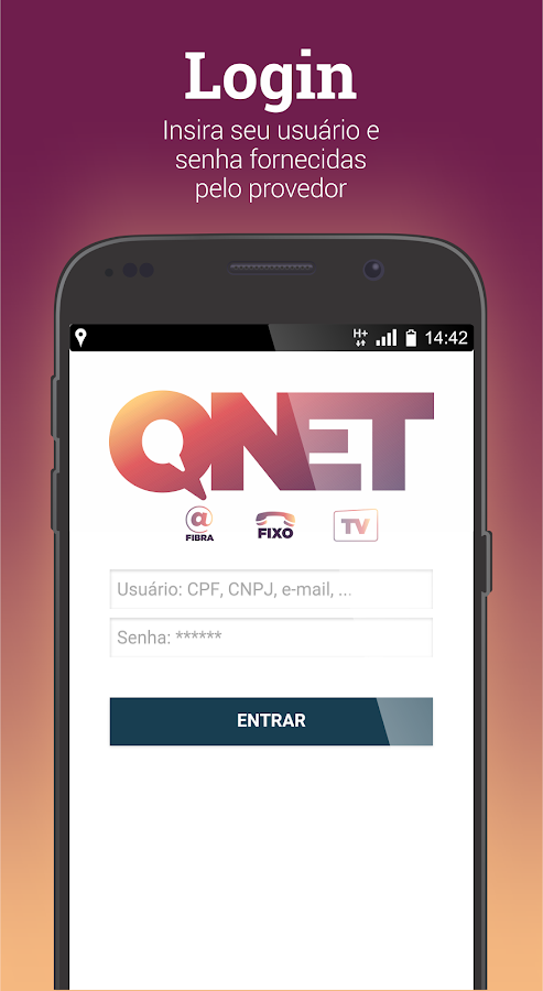 QNET SAC- screenshot