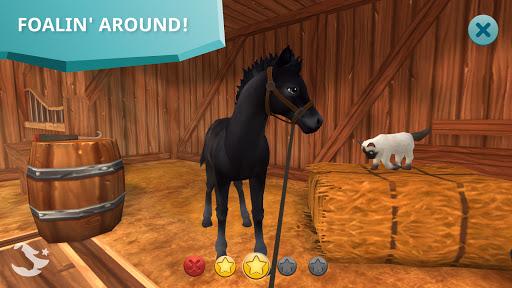 Star Stable Horses 2.77 screenshots 14