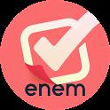 AppProva Simulado Enem e Vestibulares icon