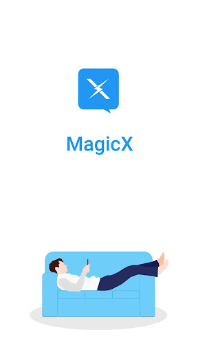 MagicX for PC