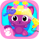 Cute & Tiny Hair Salon - Baby Pets Get Makeovers (game)