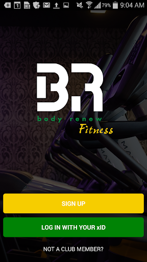 Body Renew Fitness