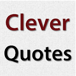 Clever Quotes Icon