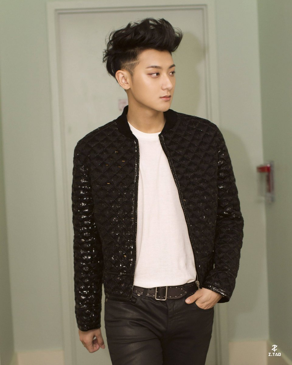 Huang Zitao