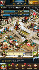 Age of Lords: Legends & Rebels v2.6.0