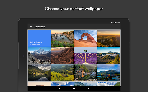 App Wallpapers APK for Windows Phone