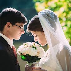 Wedding photographer Marat Gismatullin (MaratGismatullin). Photo of 03.05.2017