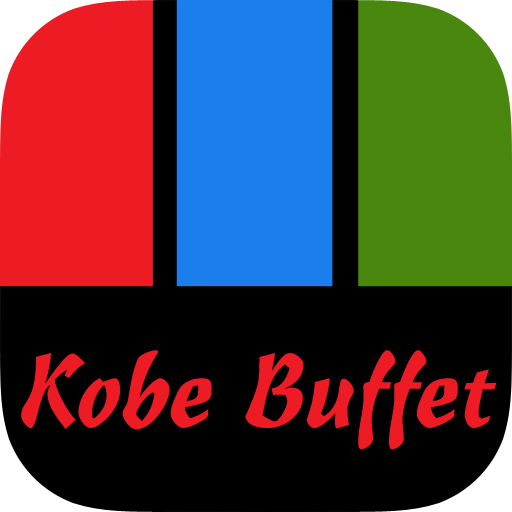 Kobe Buffet - Bel Air