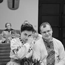 Wedding photographer Ekaterina Shikina (shikina). Photo of 21.07.2015