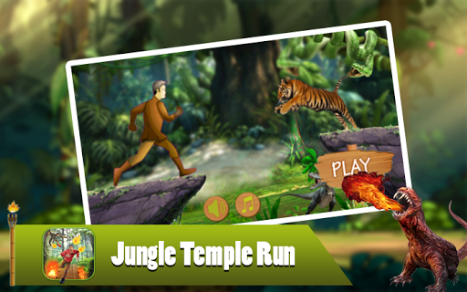 Jungle Temple Run