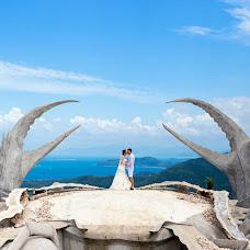Wedding photographer Ekaterina Bulgakova (bulgakoffoto). Photo of 12.08.2016