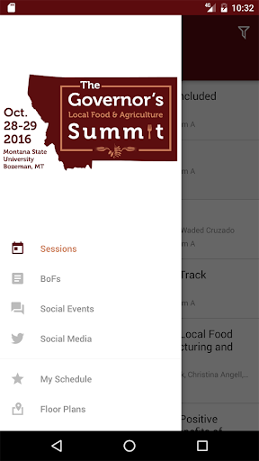 玩免費遊戲APP|下載2016 Governor's Food/Ag Summit app不用錢|硬是要APP
