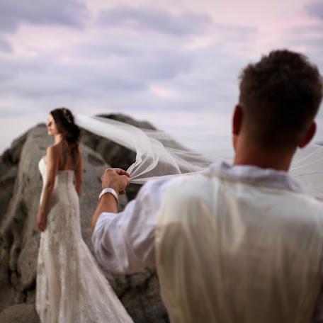 Fotógrafo de bodas Eva Sica (sica). Foto del 14.11.2017