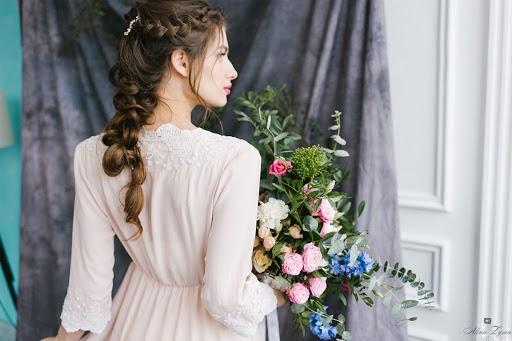 Wedding photographer Alina Zima (alinazyma). Photo of 07.04.2017