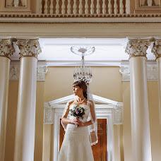 Wedding photographer Andrey Popov (andreipopovph). Photo of 16.02.2017