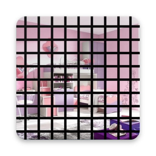 Tile Puzzle of Beautiful Bedrooms file APK for Gaming PC/PS3/PS4 Smart TV