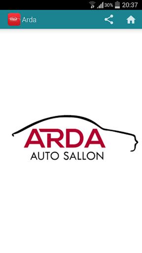 Auto Arda