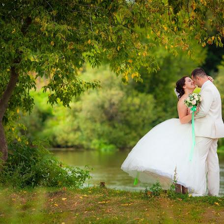 Wedding photographer Mikhail Kirsanov (Mitia117). Photo of 30.01.2016