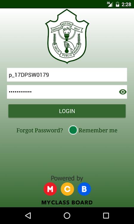 Dps Warangal Parent Portal Android Apps Appagg