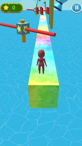 Fun Race 3D Endless screenshots 4