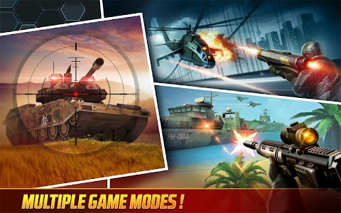 Kill Shot Bravo: Sniper FPS 5.3 (Mod)