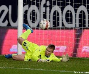 Sergio Padt vers Utrecht ?