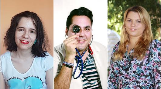 Tres profesores de Almería, entre los 140 mejores docentes de toda España