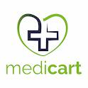 MediCart icon