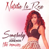 Somebody (Modern Machines Remix) (feat. Jeremih)