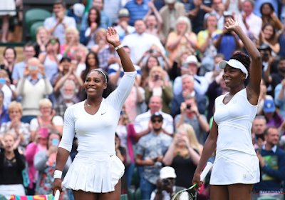 US Open : le duel des soeurs Williams a tourné court