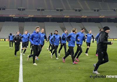 Club Brugge gaat in de Hel van Atatürk op zoek naar historische kwalificatie