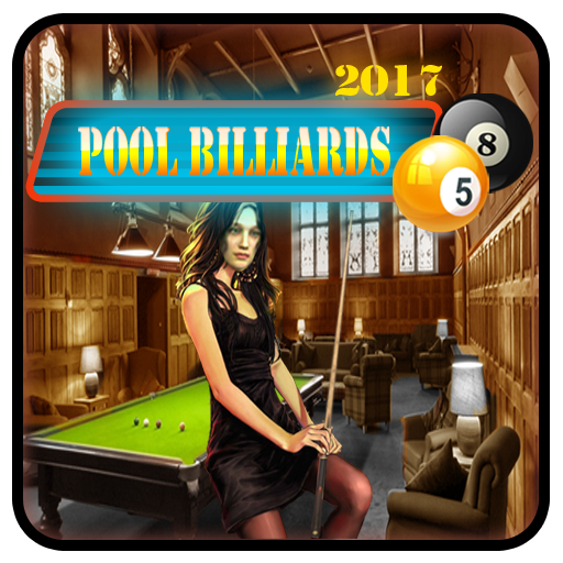 Pool Billiards 2017 (game)