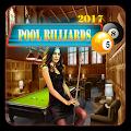 Pool Billiards 2017