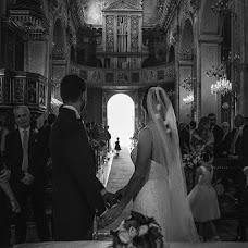 Wedding photographer Salvo Alibrio (salvoalibrio). Photo of 12.12.2016