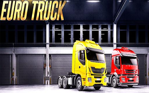 ユーロ トラック シミュレータ 2016