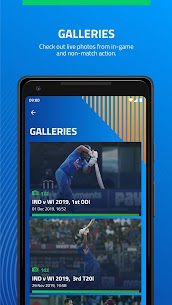 BCCI App Download For Android and iPhone 6