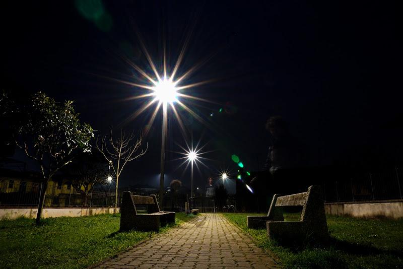 La Notte, in 30 secondi con 3 fantasmi di lorenzo_raccagni