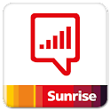 Sunrise Mobile Network icon