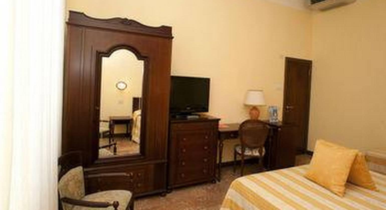Hotel Milano Helvetia