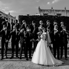 Wedding photographer Antonio Malverde (antoniomalverde). Photo of 21.10.2018